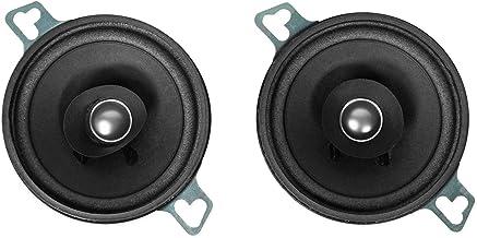Kenwood KFC835C 3.5-Inch Round Speaker System photo