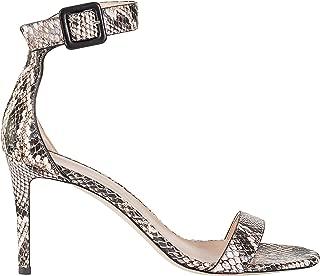GIUSEPPE ZANOTTI DESIGN Luxury Fashion Womens E900147014 Silver Sandals | Fall Winter 19