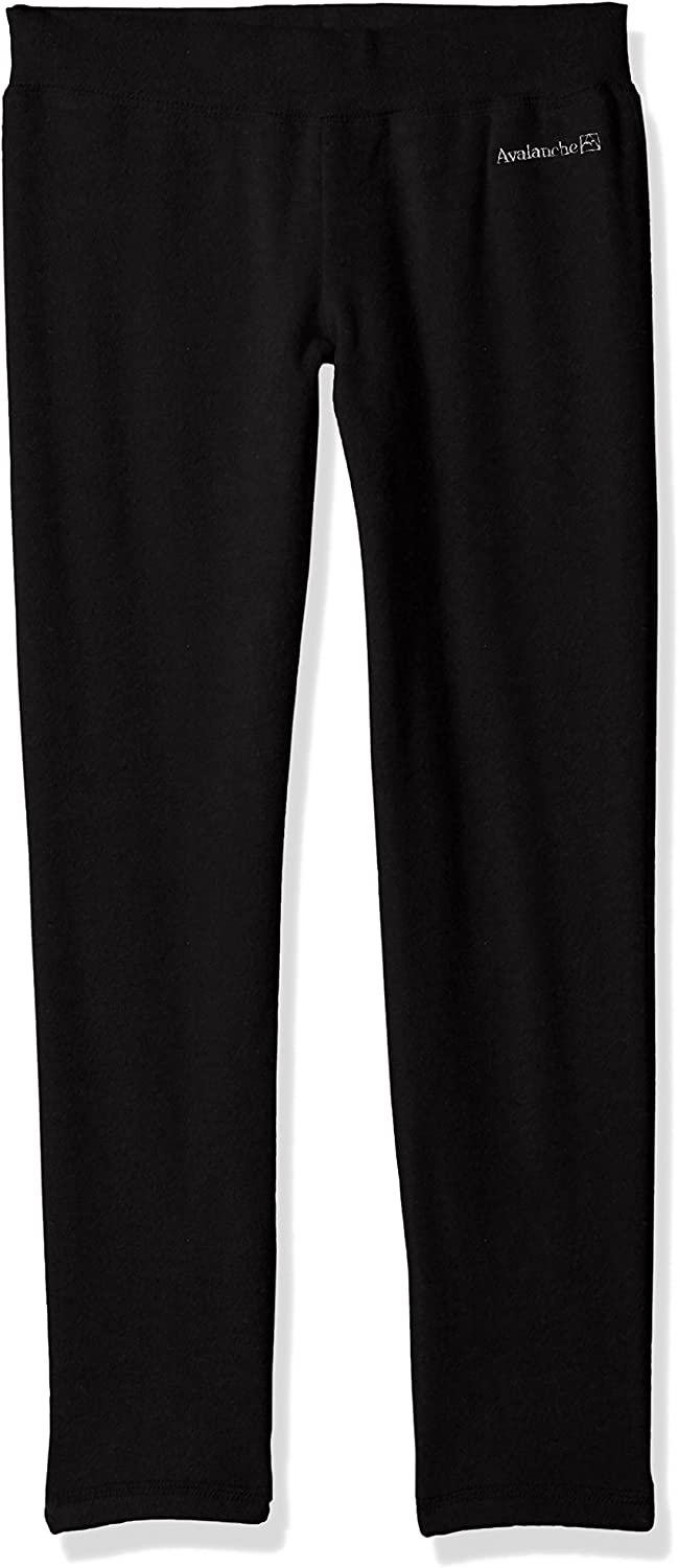 Avalanche Girls Pull on Performance Pant