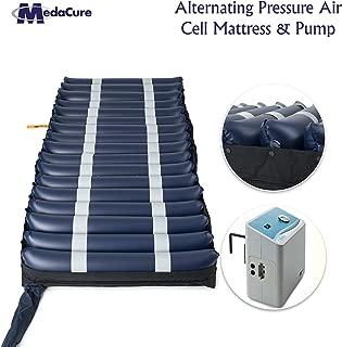 zero pressure mattress