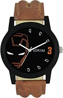 Nikolen zone smart brand Branded Multicolored Analog Watch for Men and Boys