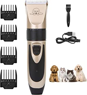 Best professional cat clippers Reviews