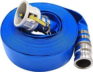 2 camlock hose