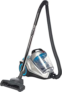 Hoover 2724335610588 Power 7 4L Cyclonic Canister Vacuum Cleaner with HEPA Filter and 2400W Powerful Performance for Home ...