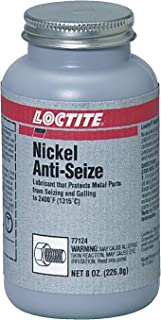 Loctite 77124 Nickel Anti-Seize, 8 oz. Can