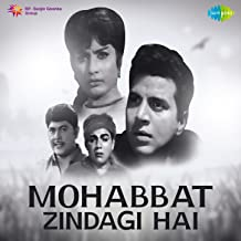 Mohabbat Zindagi Hai (Original Motion Picture Soundtrack)