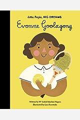 Evonne Goolagong (Little People, BIG DREAMS Book 36) Kindle Edition