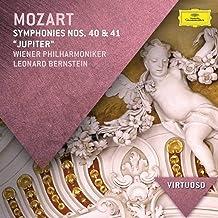Virtuoso: Mozart: Symphonies 40 & 41 / Jupiter