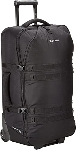 Toursafe EXP29 Anti Theft Wheeled Gear Bag