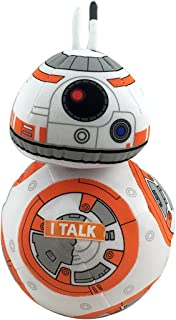 Talking Star Wars Plush BB-8
