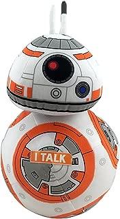 Talking Star Wars Plush BB-8