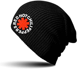 Best red hot chili peppers beanie Reviews