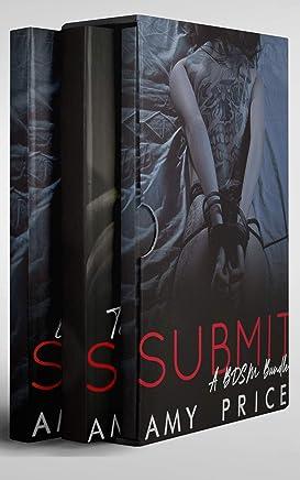 SUBMIT: A BDSM BUNDLE (English Edition)