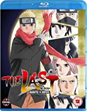 The Last Naruto Movie (Blu-ray) [Reino Unido] [Blu-ray]