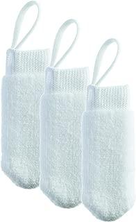 Petosan Microfiber Fingerbrush Oral Cleaner for Pets
