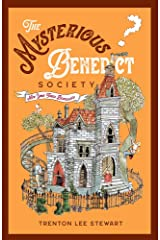 The Mysterious Benedict Society: soon to be a major TV series on Disney+: 1 Paperback