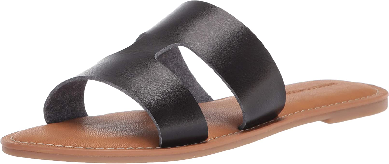 Amazon Essentials - H Band Flat Sandal, flats-sandals Donna