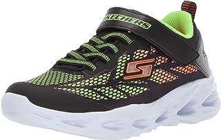 Unisex-Child Vortex-Flash Sneaker