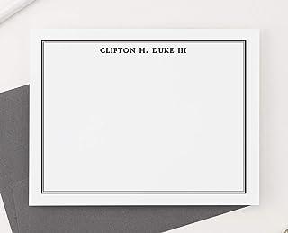 منسوجات شخصی لوازم التحریر مجموعه برای پسران، پسران شخصی متشکل از یادداشت ها، کارت های یادداشت شخصی مردانه، مجموعه ثابت مردانه، انتخاب رنگ و تعداد شما
