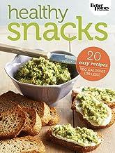 Healthy Snacks: 20 Easy Snacks Under 200 Calories