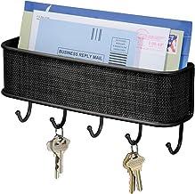 Amazon Co Uk Wall Letter Key Rack