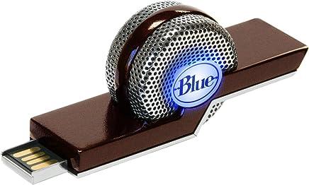 Blue Microphones Tiki Microfono USB Ultra Compatto - Trova i prezzi più bassi