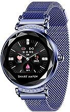 Smart Horloge Fitness Tracker voor Vrouwen Smart Herinnering Sport Horloge IP67 Waterdicht Smart Horloge Mode Smart Horlog...