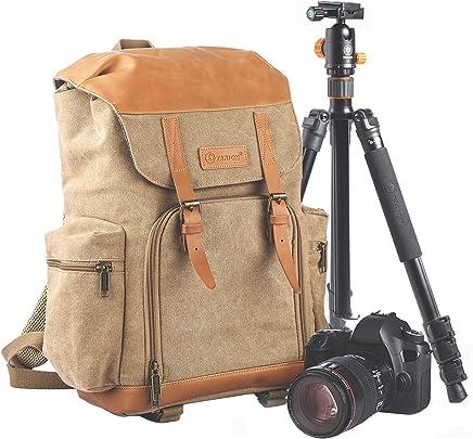 TARION Camera Bag Backpack DSLR Case Bag Water Repellent...