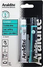 ARALDITE® Merk Araldite Crystal Epoxy Lijm 15 ml 2 Buizen ARA-400008