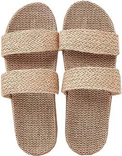 Slippers - Unisex Lightweight Floor Wearable Shoes Indoor and Outdoor Summer Non-slip Shoes