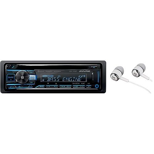 Alpine Radio Amazoncom