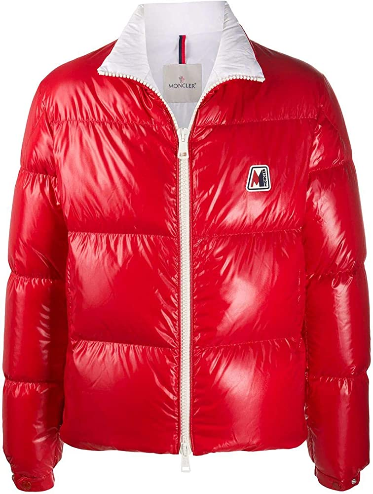 Moncler luxury fashion uomo piumino | autunno-inverno 20 1A51S0068950455