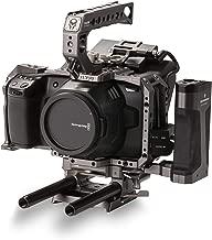 Tiltaing Camera Cage for BMPCC 4K/6K Advanced Kit, Tilta Gray