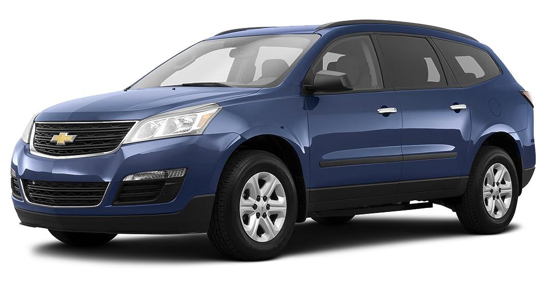 Amazon Com 2014 Chevrolet Traverse Ls Reviews Images And Specs Vehicles