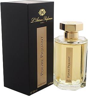 L'Artisan Parfumeur Poivre Piquant Eau de Toilette, 3.4 Ounce