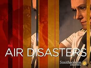 Air Disasters Season 4