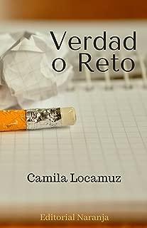 Verdad o Reto (Spanish Edition)