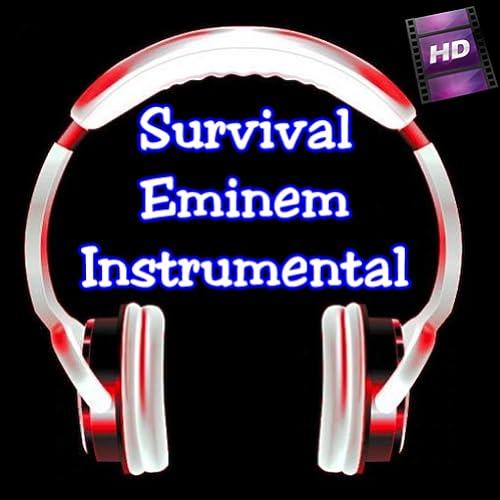 Survival Eminem Instrumental