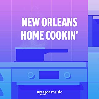 New Orleans Home Cookin'