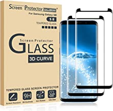 Best s8 screen protector Reviews