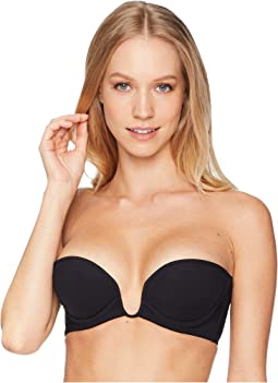 Second Skin Underwired Bandeau Bra