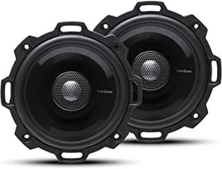 "Rockford Fosgate T142 Power 4"" 2-Way Full-Range Speaker (Pair)"