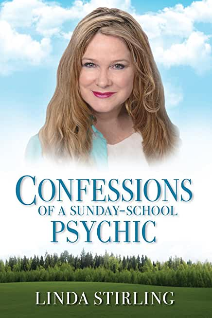 Confessions of a Sunday School Psychic (English Edition)