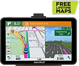 lifetime gps map updates