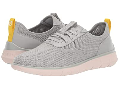 Cole Haan Generation Zerogrand Stitchlite (Harbor Mist) Women