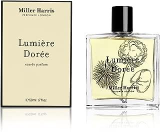 Lumiere Doree by Miller Harris Eau De Parfum Spray 1.7 oz