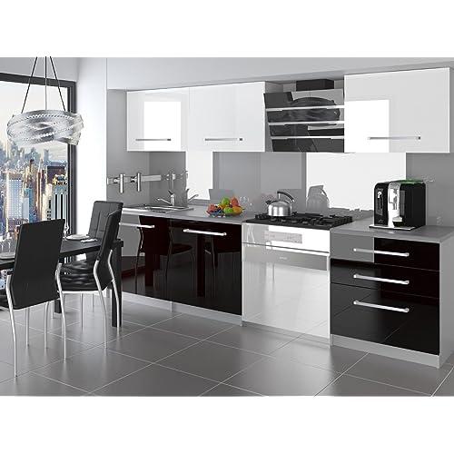 Küchenzeile mit E Geräten: Amazon.de