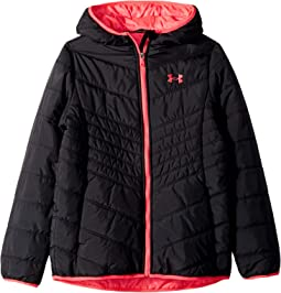 UA Prime Puffer (Big Kids)