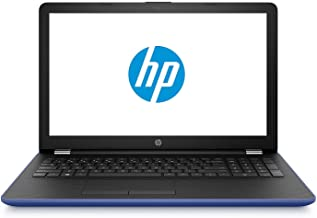 2019 Newest HP 15.6 Inch Premium Flagship Notebook Laptop Computer (Intel Core i5-8250U 1.6GHz, 8GB DDR4 RAM, 128GB SSD, HD Dual Speakers, Intel UHD Graphics 620, HD Webcam, Windows 10) Blue