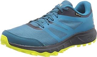 SALOMON Trailster 2 GTX, Zapatillas de Trail Running Hombre